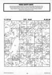 Map Image 012, Crow Wing County 1987 Published by Farm and Home Publishers, LTD